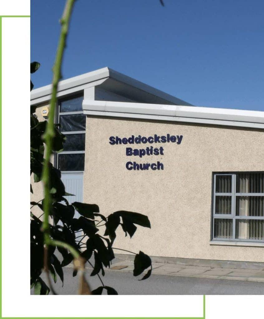 ChurchFront GreenBox2
