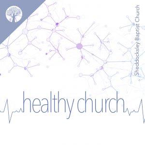 Healthy Church podcast