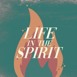 Life in the Spirit series art online